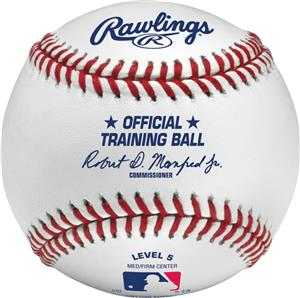 Rawlings Youth ROTB5 Level 5 Training Baseballs