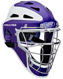 Rawlings Pro Preferred Series Hockey-Style Helmet