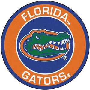 Fan Mats University of Florida Roundel Mat