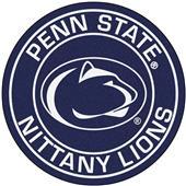 Fan Mats Penn State Roundel Mat