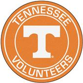 Fan Mats University of Tennessee Roundel Mat