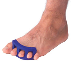 Tandem Sport Toe Flexor Mod. to Max Stretch