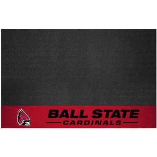 Fan Mats Ball State University Grill Mat