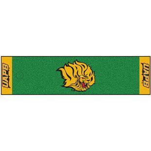 Fan Mats University of Arkansas Putting Green Mat
