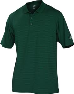 Rawlings Mens Gold Glove Polo Shirt