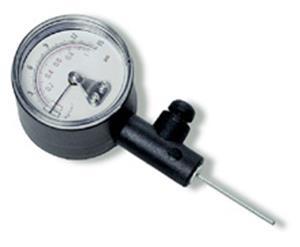 Tandem Sport Pocket Pressure Gauge