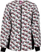 Cherokee Hello Kitty Always Warm-Up Zip Jacket