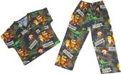 Tooniforms Kids The Good Dinosaur Scrub Set