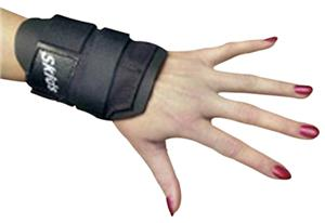 Tandem Sport Skids Wrist Wrap Supports