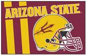 Fan Mats Arizona State University Starter Mat