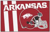 Fan Mats University of Arkansas Starter Mat