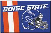 Fan Mats Boise State University Starter Mat