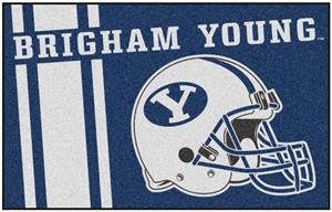 Fan Mats Brigham Young University Starter Mat