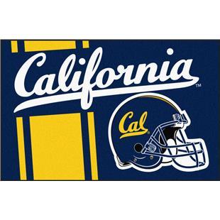 Fan Mats University of California Starter Mat
