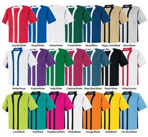 High Five ALLIANCE Soccer Jerseys-Closeout