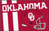 Fan Mats University of Oklahoma Starter Mat