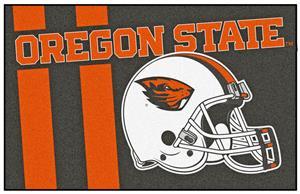 Fan Mats Oregon State University Starter Mat