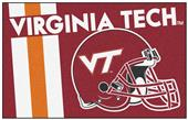 Fan Mats Virginia Tech Starter Mat