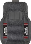 Fan Mats Mississippi State Deluxe Car Mats (set)