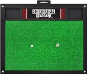 Fan Mats Mississippi State Univ. Golf Hitting Mat