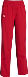 Under Armour Womens PreGame Warm Up Pants