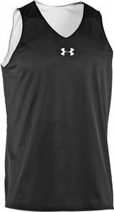 Under Armour Double Double Rev Basketball Jersey