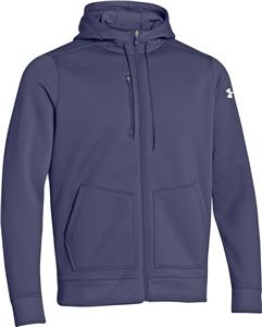 Under Armour Adult Infrared Elevate Full Zip Hoody
