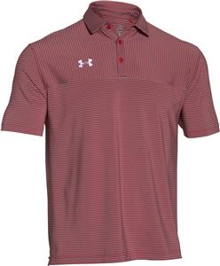 Under Armour Mens Clubhouse Polo Shirts