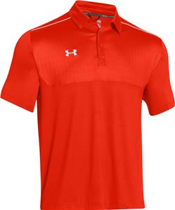 Under Armour Mens ColdBlack Ultimate Polo Shirts