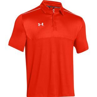 Under Armour Mens ColdBlack Ultimate Polo Shirts