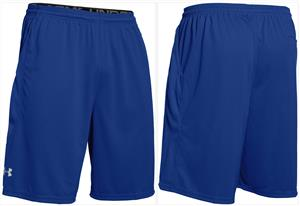 Under Armour Mens Team Coaches Shorts