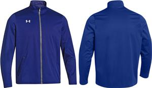 Under Armour Mens Ultimate Loose Fit Team Jacket