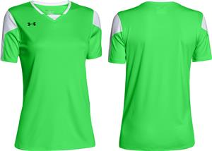 Under Armour Womens Maquina Soccer Jersey
