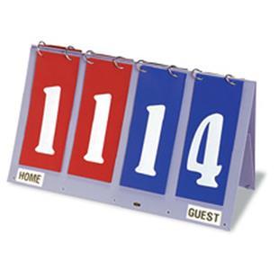 Tandem Sport Score Flipper - 2 Digit