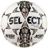 Select Club Series NFHS Brillant Super Soccer Ball