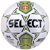 Select Club Series NFHS Sapphire Soccer Ball CO