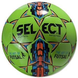 Select Futsal Master Low Bounce IMS Soccer Balls