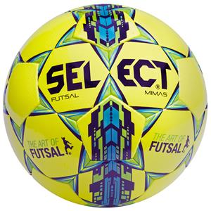 Select Futsal Mimas Low Bounce IMS Soccer Balls