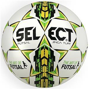 Select Futsal Jinga Turf Soccer Ball