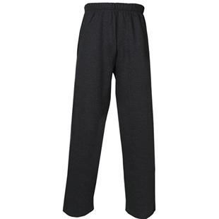 Badger Open Bottom Fleece Pants