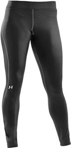 Under Armour Womens Authentic Cold Gear Leggings