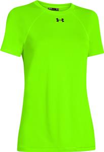Under Armour Womens Locker Short Sleeve Tee