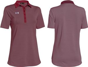 Under Armour Womens Clubhouse Polo Shirt