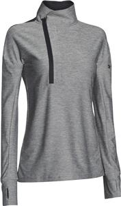 Under Armour Womens Hotshot 1/2 Zip Jacket