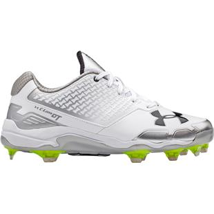 Under Armour Womens C-Low Softball Cleats