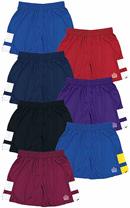 CLOSEOUT-Admiral Napoli Soccer Shorts