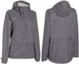 Under Armour Womens Ace Rain Jacket