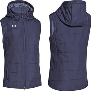 Under Armour Womens Coldgear Infrared Elevate Vest