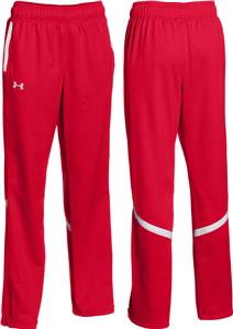 Under Armour Womens Qualifier Knit Warm-Up Pants