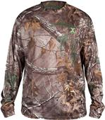Louisville Adult Loose-Fit Long Sleeve Shirt